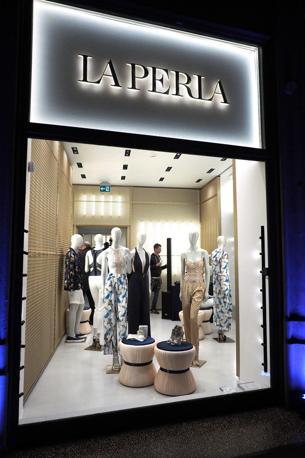 La Perla lascia galleria Cavour, punto di riferimento dello ...